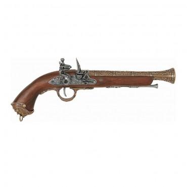 Italian Pistol