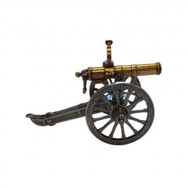 1861 Gattling Gun