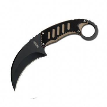 MTech USA MT-665BT NECK KNIFE