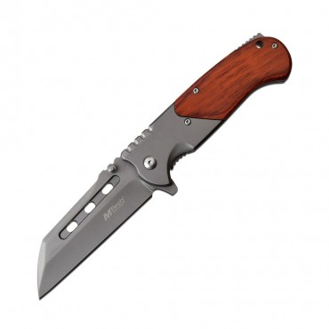 MTECH USA MT-A1020GY Spring Assisted Knife