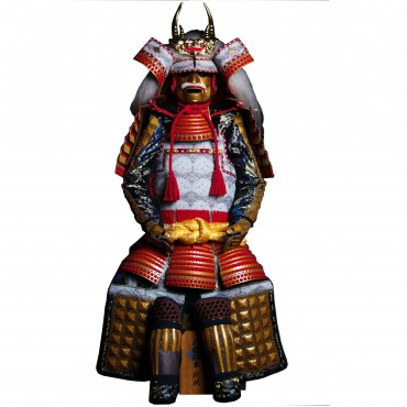 Takeda Shingen Armour