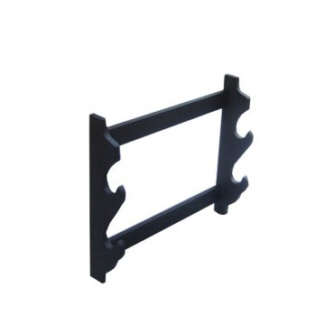 2 Layer Wall Stand