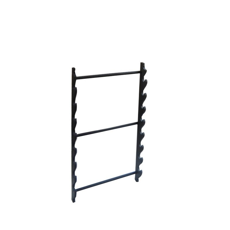 8 Layer Wall Stand