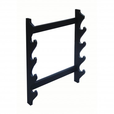4 Layer Wall Stand