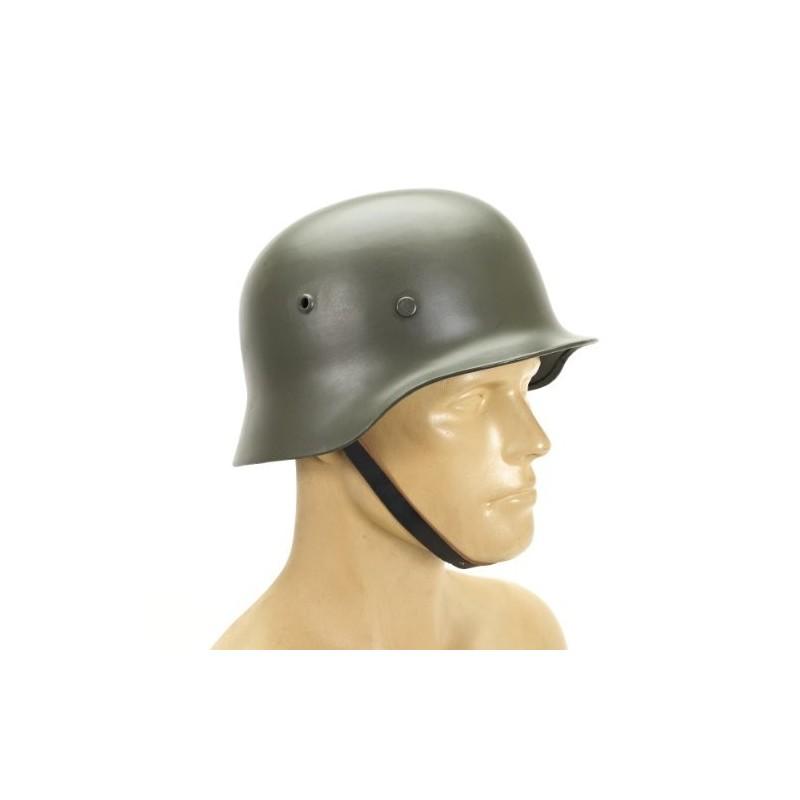 German WWII M35 Stahlhelm M1935 Helm