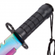 Inspired CSGO Rainbow Bayonet Survival Fixed Blade