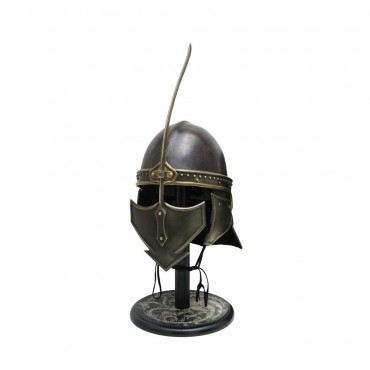 Unsullied Helm - Game of thrones