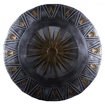 Inspired Wonder Woman Shield