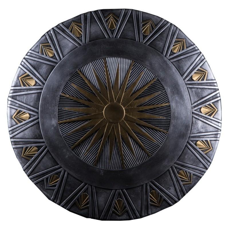 Inspired Wonder Woman Shield