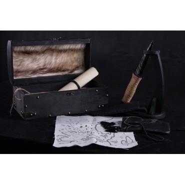 Night Watch Dagger Kit - Game of thrones