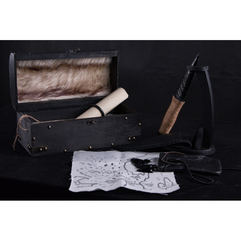 Night Watch Dagger Kit - Game of thrones