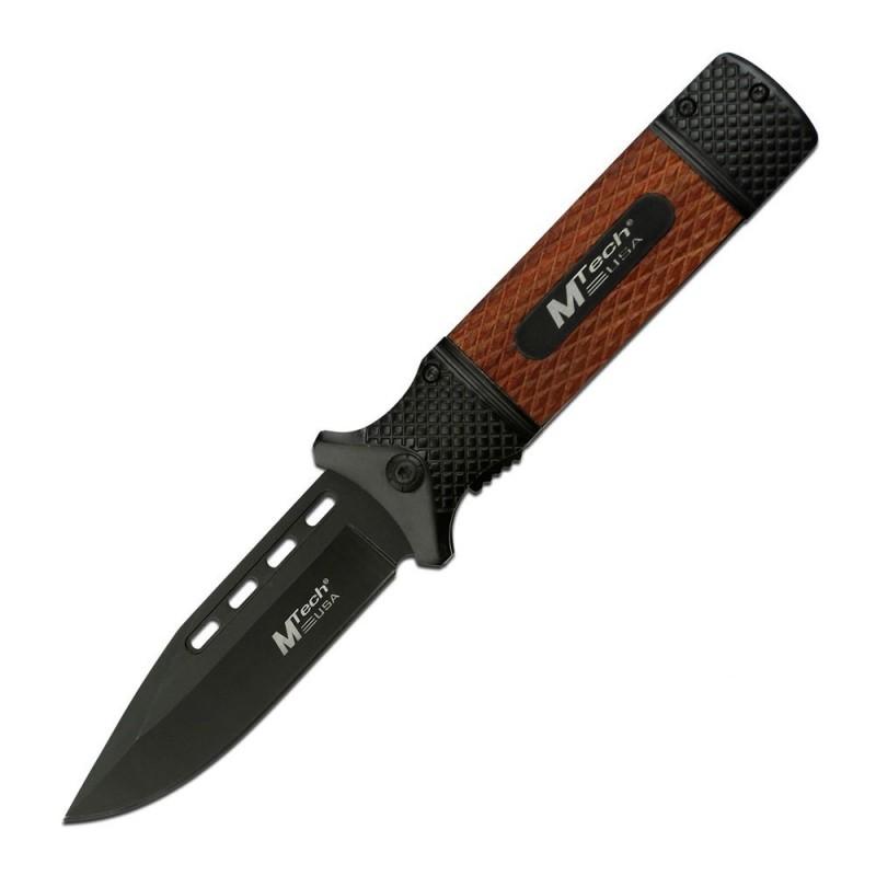 MTECH MT-A992BK KNIFE