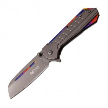 MTECH USA MT-A1078GY Folder