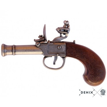 Gentleman's Pocket Pistol