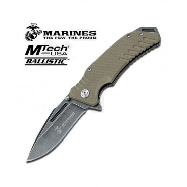 MTech USA Marines M-A1036TN