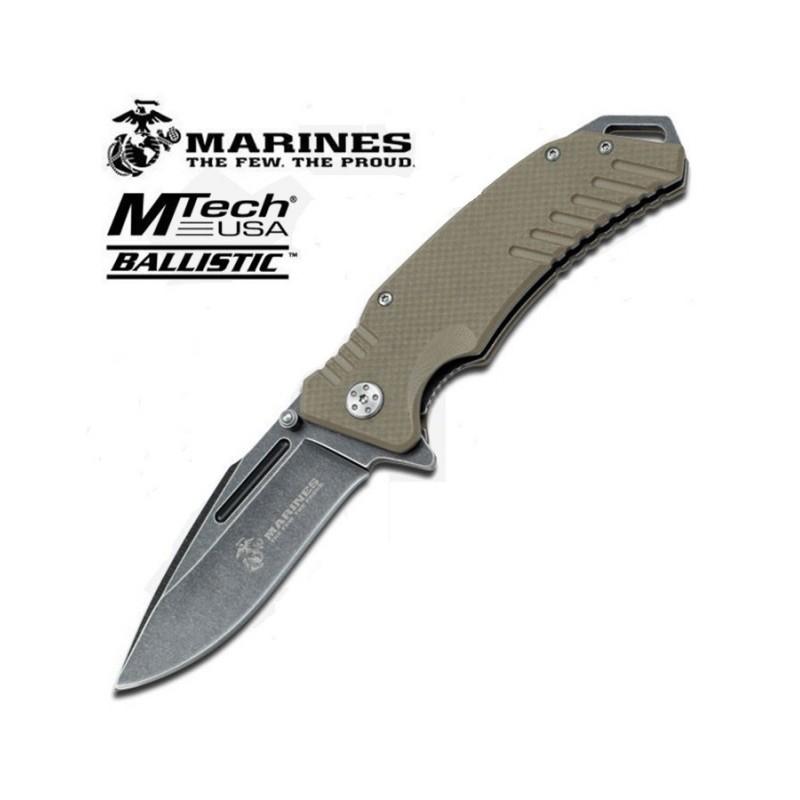 MTech USA Marines M-A1036TN