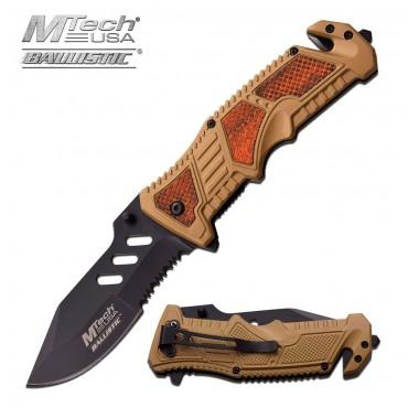 MTECH USA MT-A941TN Folding Knife