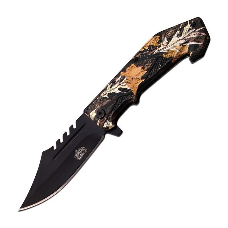 MASTER USA MU-A042BC Folding Knife