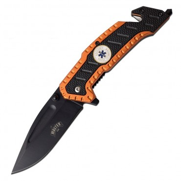 MASTER USA MU-A056OR  Folding Knife