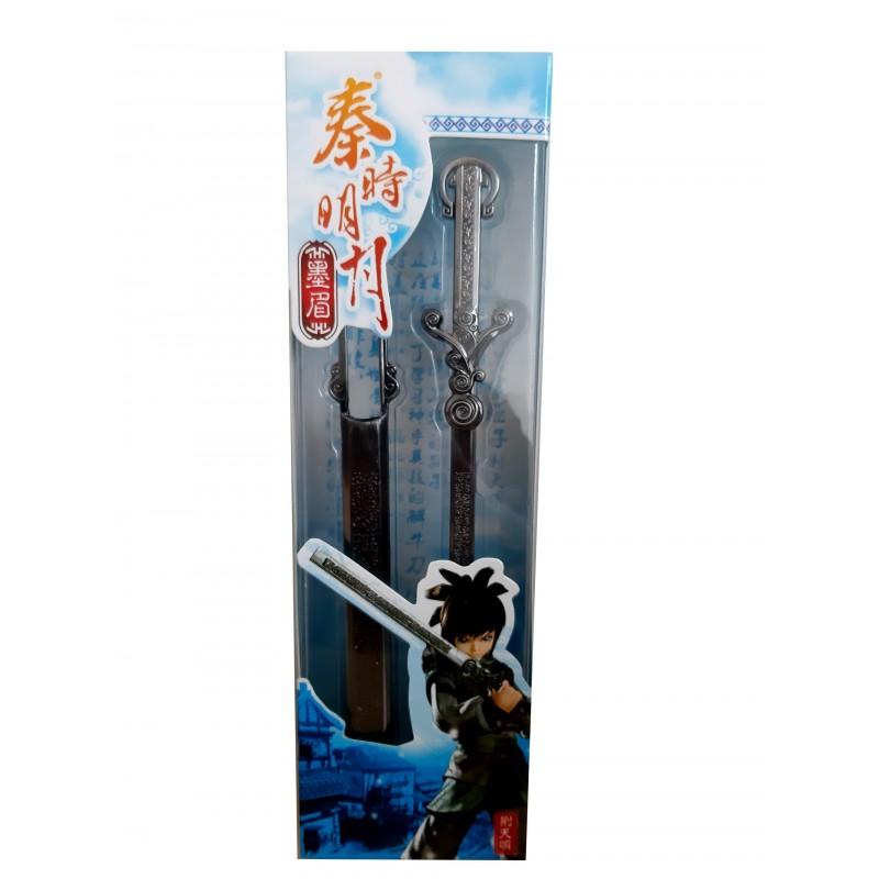 Legend of Qin: Miniature Mo Mei Sword