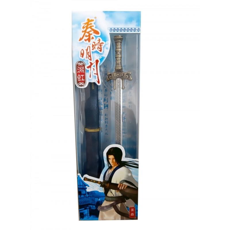 Legend of Qin: Miniature Yuan Hong Sword
