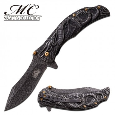 MASTER COLLECTION MC-A014SW Folder