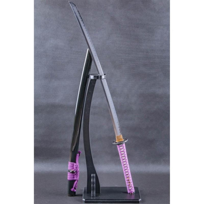 Handmade Clay-tempered Soshu Kite Sword