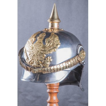 Imperial WW1 German Helm