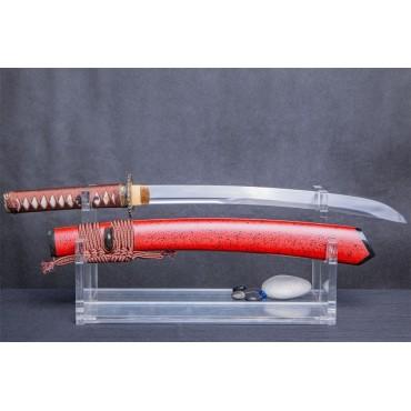 Japanese Handforged Wakizashi