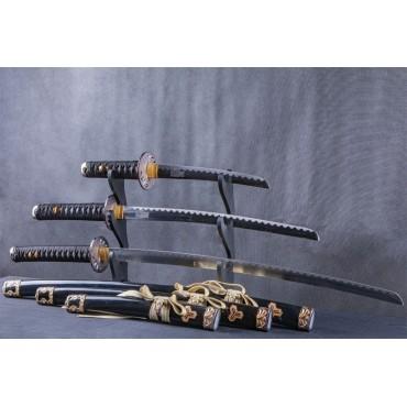 Kill Bill Bride Sword Three-Piece Set