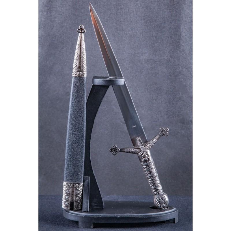 """15.5"""" Claymore Short Sword"""