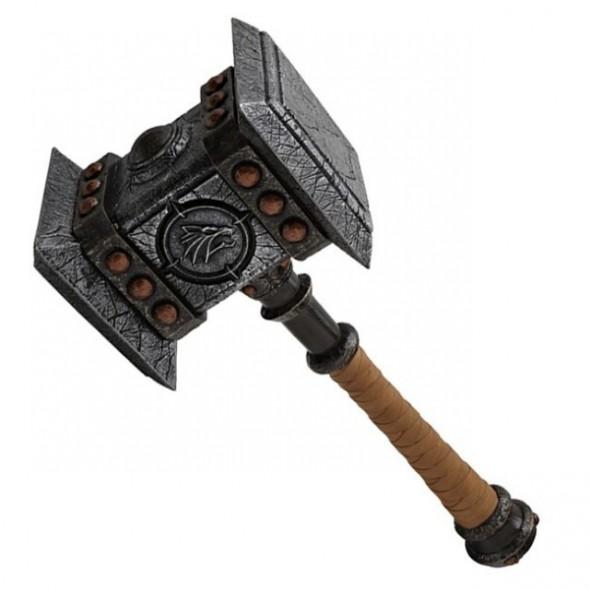 WOW Doomhammer