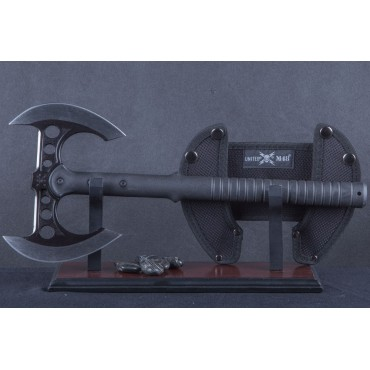 M48 Double Bladed Tactical Tomahawk