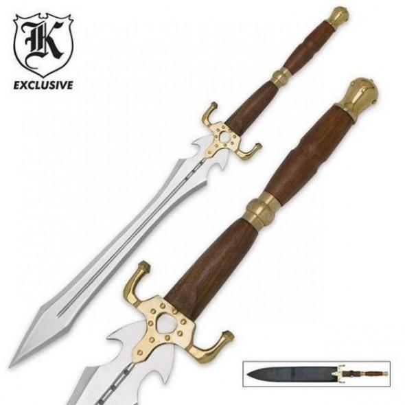 Celtic Warrior Sword