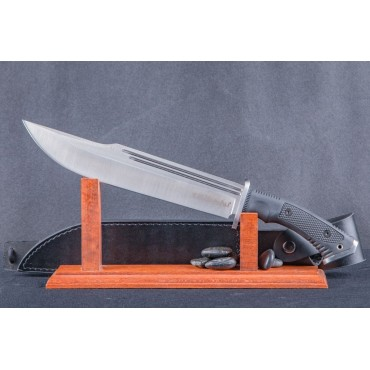 Honshu Conqueror Bowie Knife