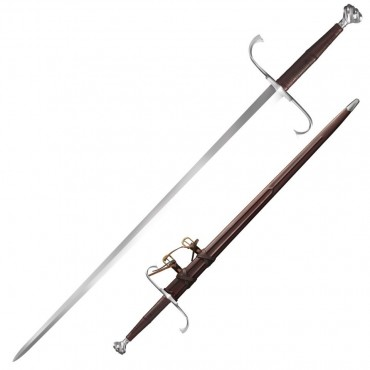 Cold Steel German Longsword