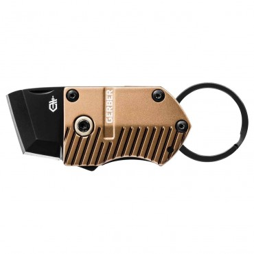 GERBER Key Note Folder Coyote