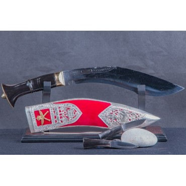 Regimental Kothimora Khukuri (Honor)