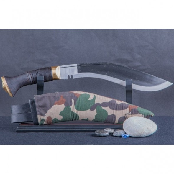 Camouflage Special Kukri (Ultimate)