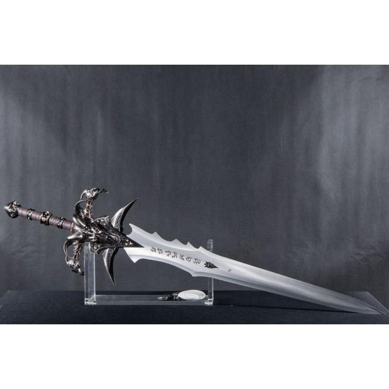 Inspired Frostmourne Sword