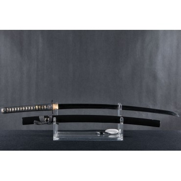 Katana with Nihonbi