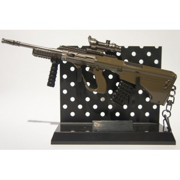 Xmas 2019 Star Buy Miniature AUG-A3 Rifle