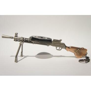 Miniature DP-28 Rifle