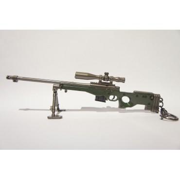 Miniature AWM Rifle