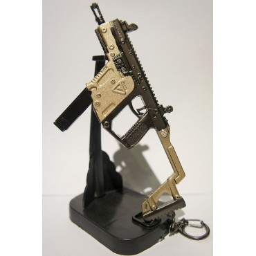 Miniature Vector Rifle