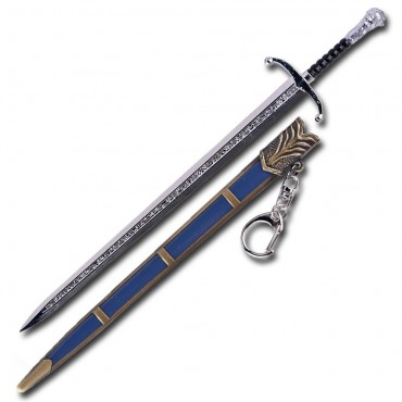 Miniature Longclaw Letter Opener
