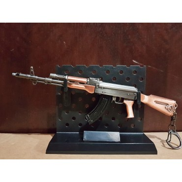 Miniature Rifle Display Stand