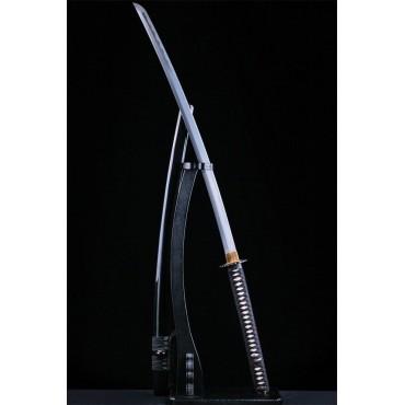 """Bugei Crane Katana 28.5"""" Blade"""