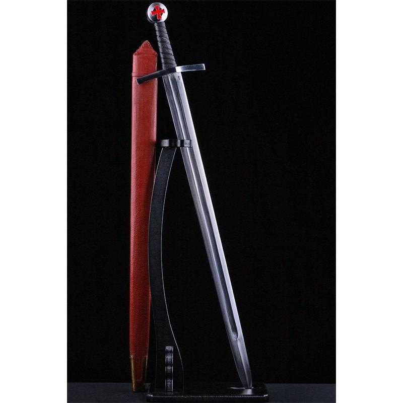 Brookhart Templar Sword