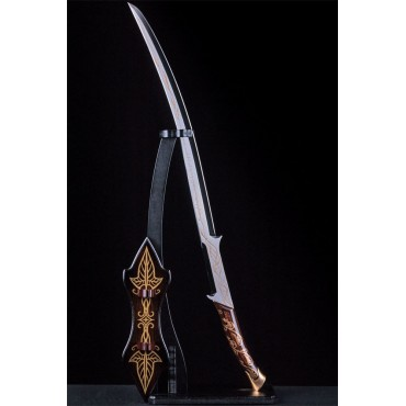 Hadhafang The Sword of Arwen - LOTR